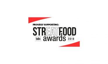 streat food awards 2018
