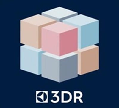 one 3dr icon