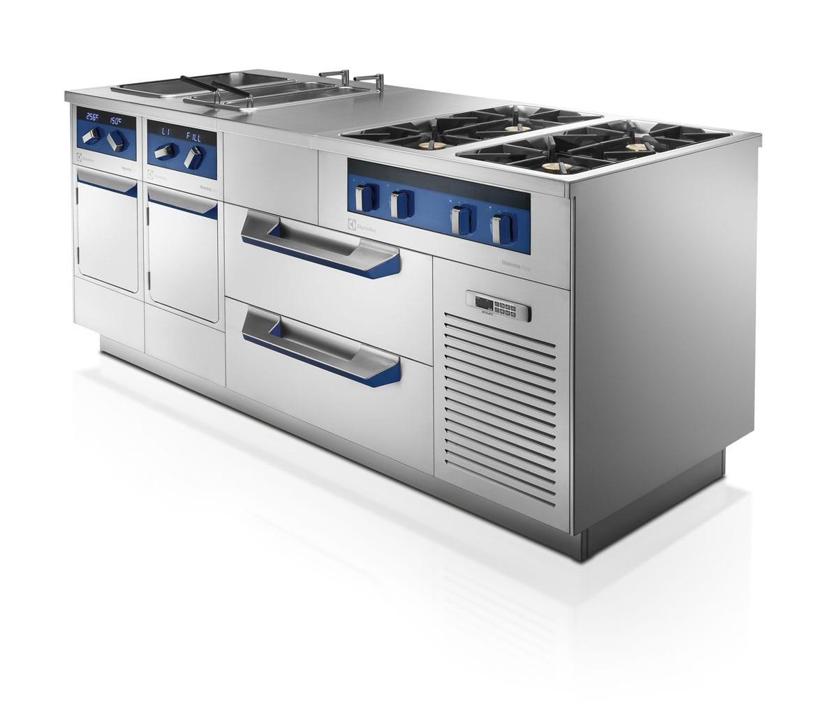 thermaline cooking range 80 90