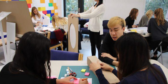 Designathon at The Research Hub