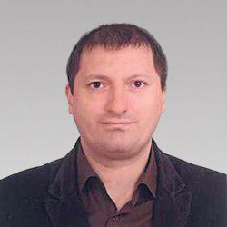 Chef Ahmed Ozer