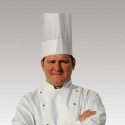 Chef Gianluca Giromini