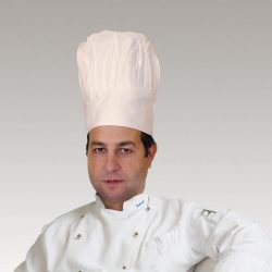 Chef Giuseppe Pappalardo