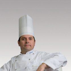 Chef Maurizio Bottega