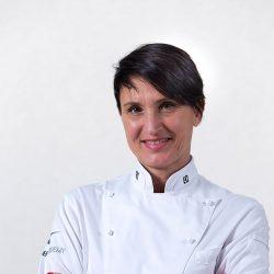 Chef Lucia Calafiore