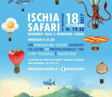 ischia safari 2017