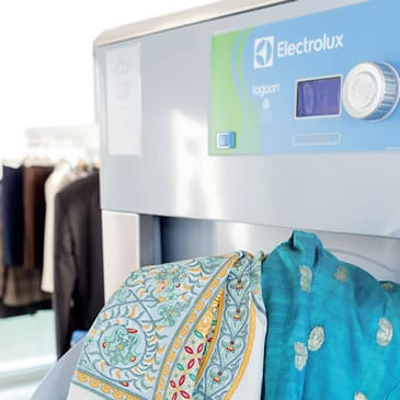 laundry shops