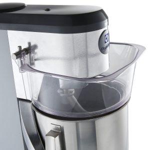 Planetary mixers - food preparation