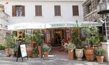 Bottega Italia - Rome