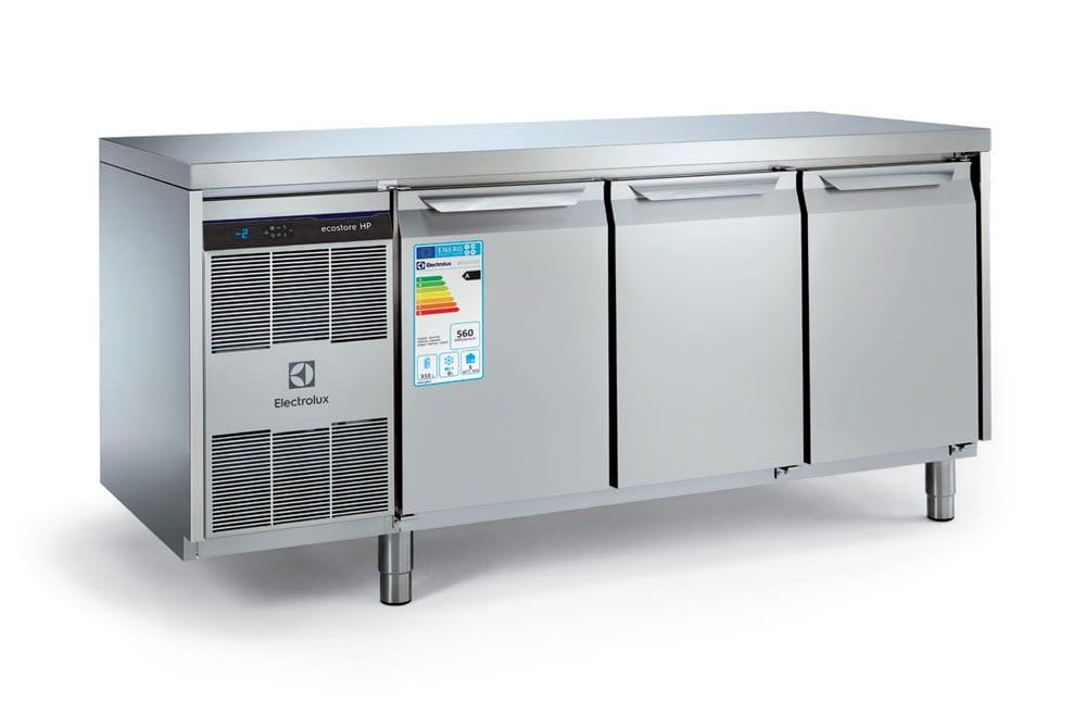 tavoli refrigerati ecostore hp
