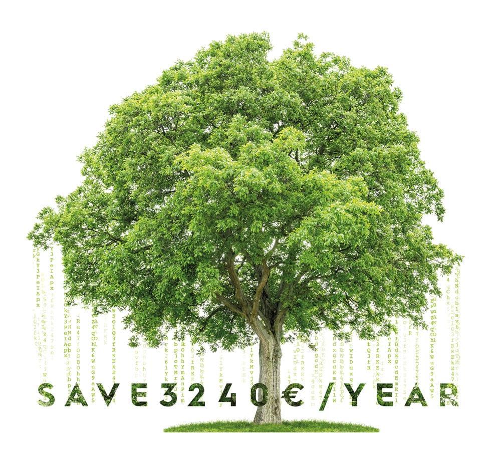 savings rack type