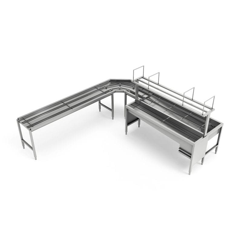 Chord-conveyor