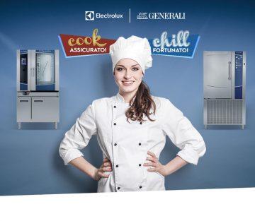 cook assicurato chill regalato