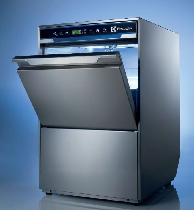 e-flex-glasswasher