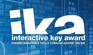 18° Interactive KeyAward