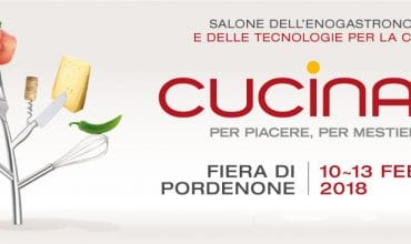 Eventi archives electrolux professional italy for Cucinare 2018