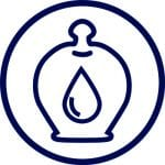 water savings icon