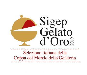 Logo dell'evento Sigep Gelato d'Oro