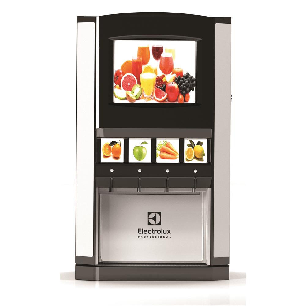 electrolux dispenser succhi di frutta