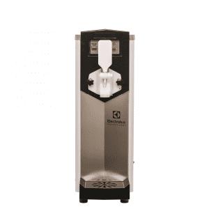Electrolux distributore di gelato soft per 85 coni/ora