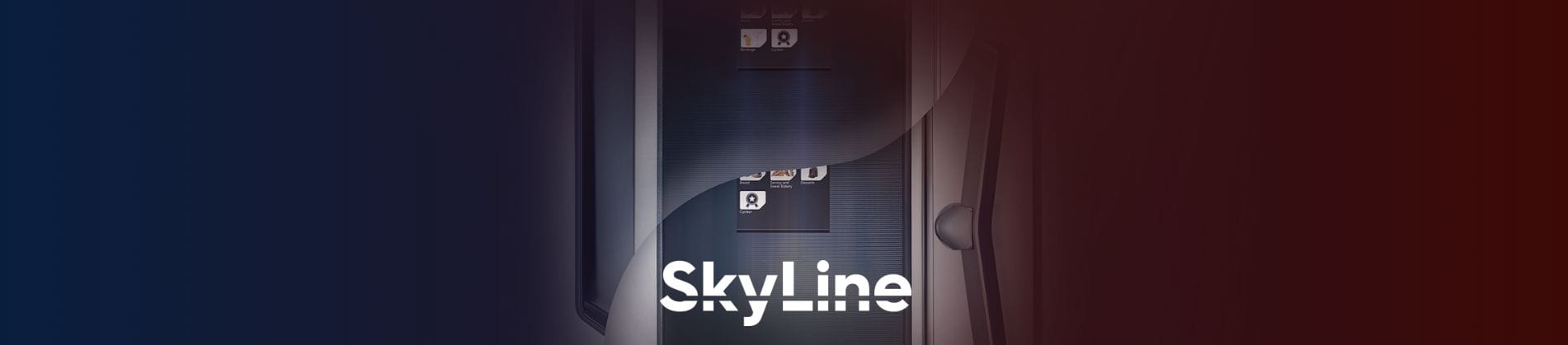skyline cook and chill soluzione