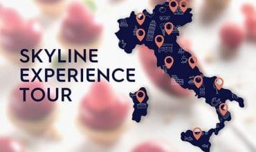 SkyLine Experience tour