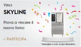 Vinci SkyLine