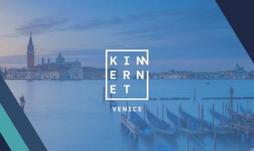 Kinnernet Venice 2019
