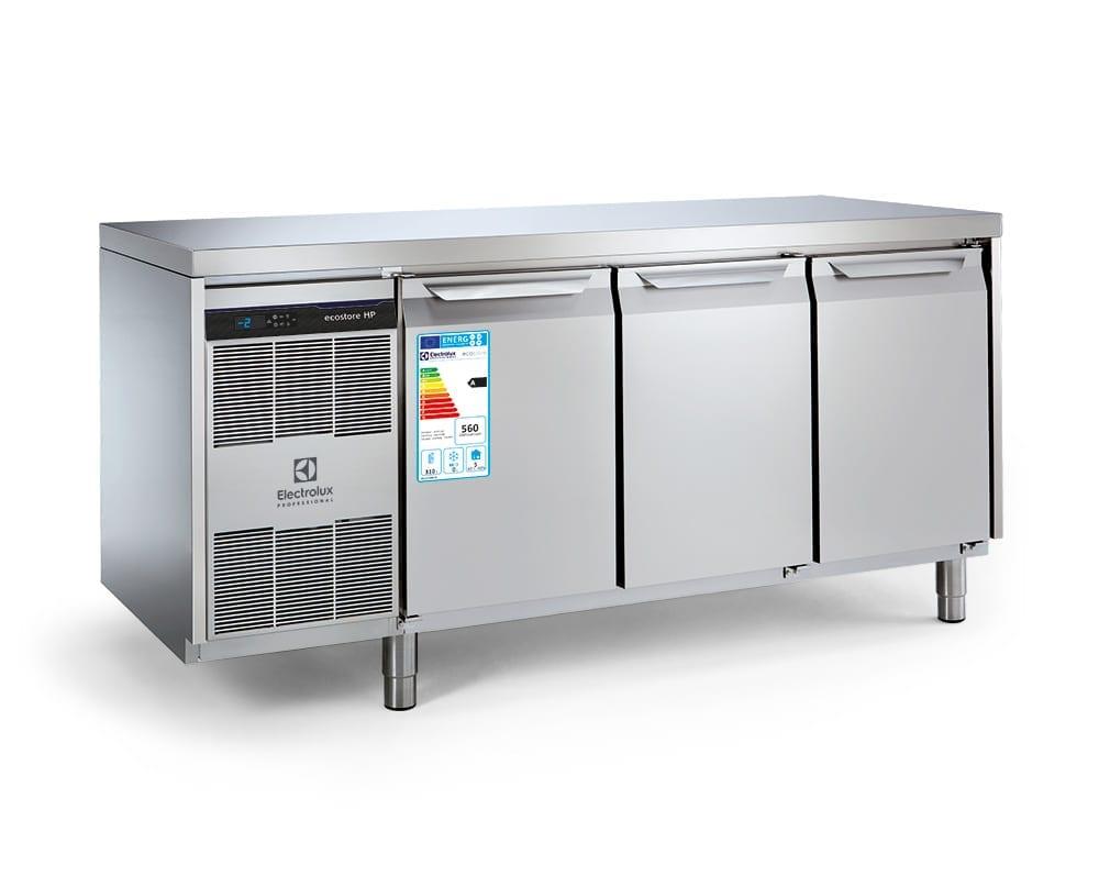 Tavolo refrigerato ecostore premium