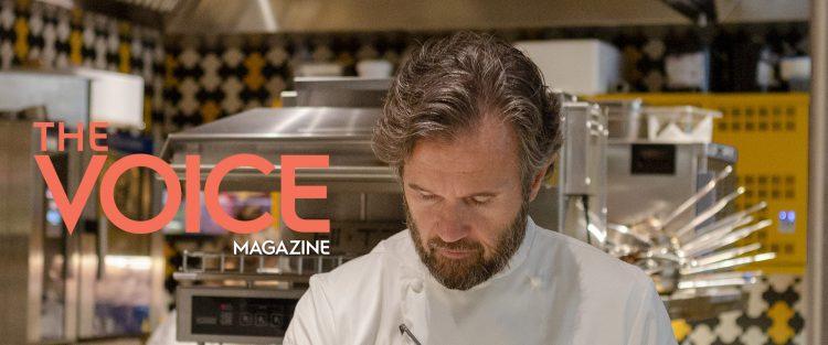 The Voice Magazine N.5