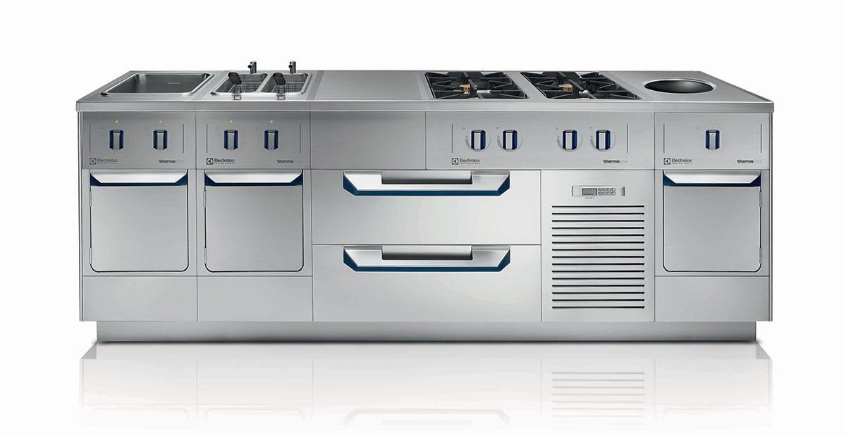thermaline modulare 85