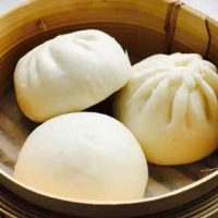Assorted Bao