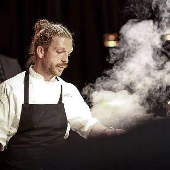 Chef Paolo Pettenuzzo, Electrolux Professional