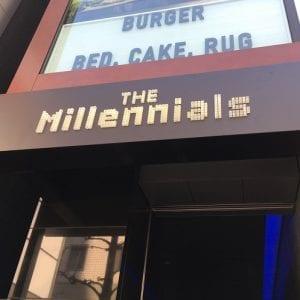 Millennials Shibuya01