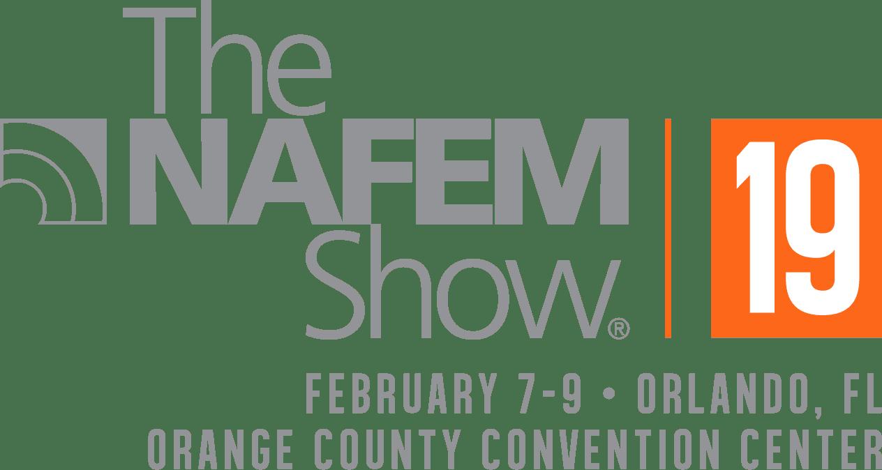 NAFEM Show 2019