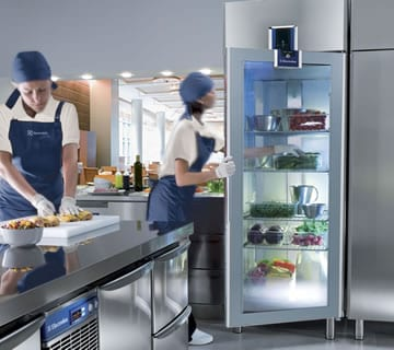 what should you know about haccp electrolux