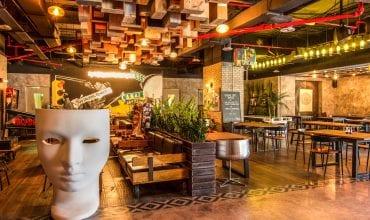 TR!BECA Kitchen + Bar