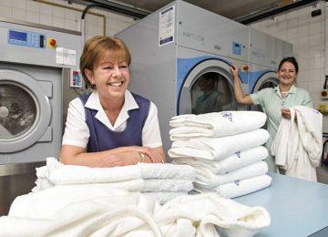 laundry general manager hotel middlethorpe