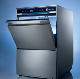 E-flex glasswashers Electronic