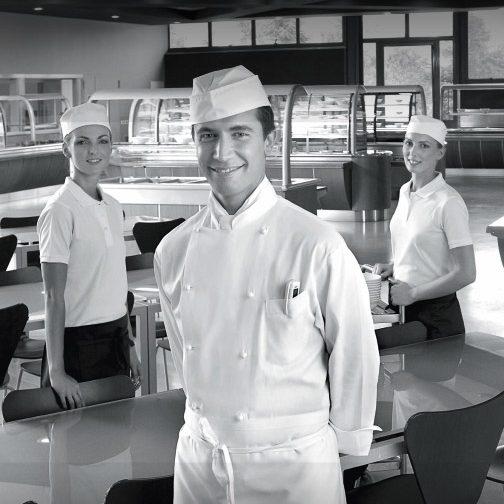 industrial food service applieances
