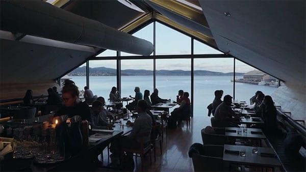 Aloft Restaurant