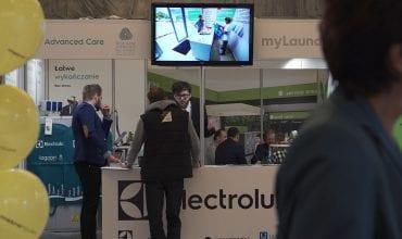 electrolux pralnie samoobslugowe