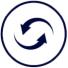 flexible use icon