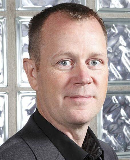 Stefan Linnér - customer care manager