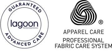 lagoon Advanced Care, Apparel logos