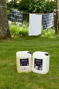 Electrolux Professional Essentia Detergent