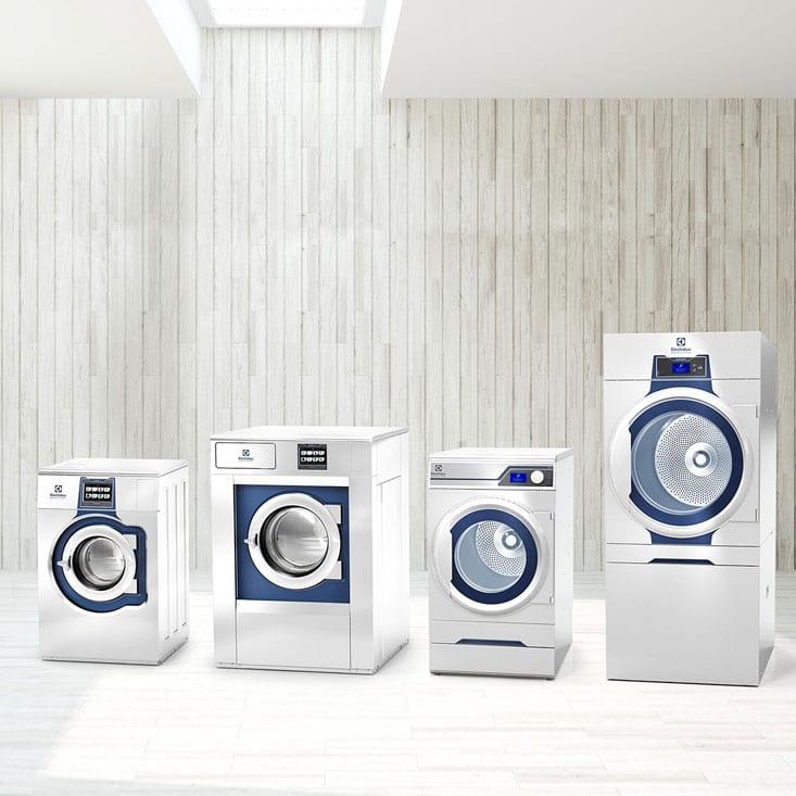 Återupptäck tvättstugan