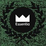 Essentia logotyp