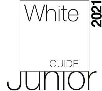 White Guide Junior 2021