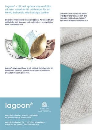 Lagoon Advanced Care Leaflet